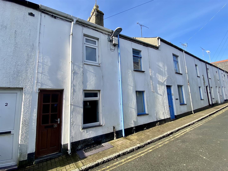 Church Street, Pwllheli